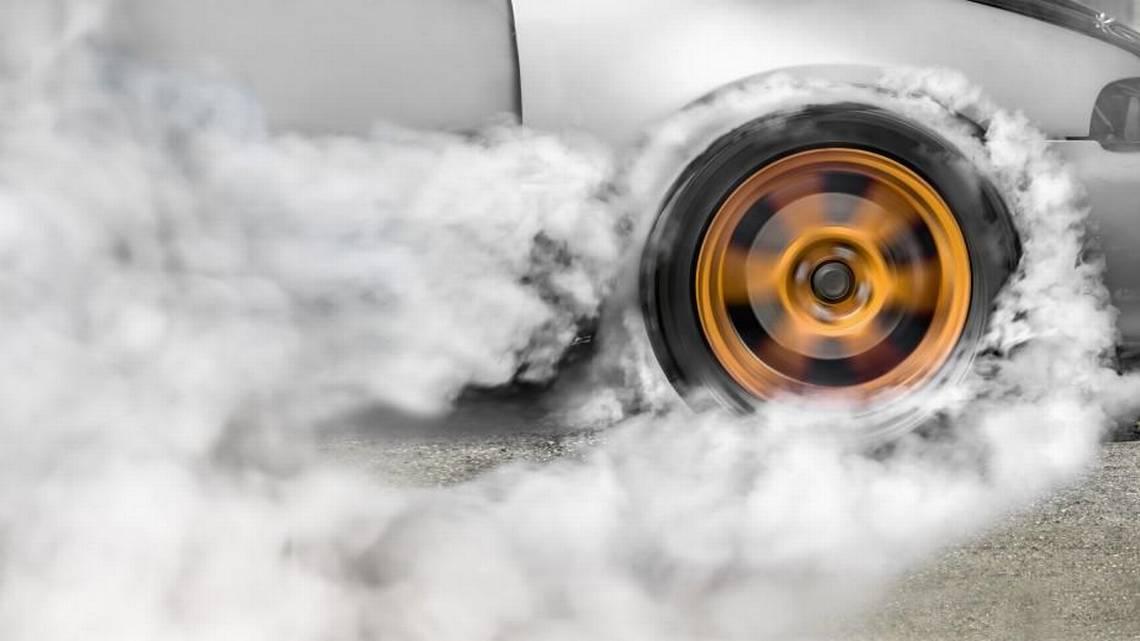 تاثیر رینگ بر سرعت
