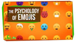 روانشناسی ایموجی