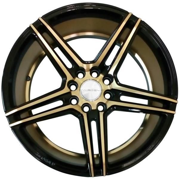 رینگ آلومینیومی چرخ مدل KW560 سایز 16 اینچ