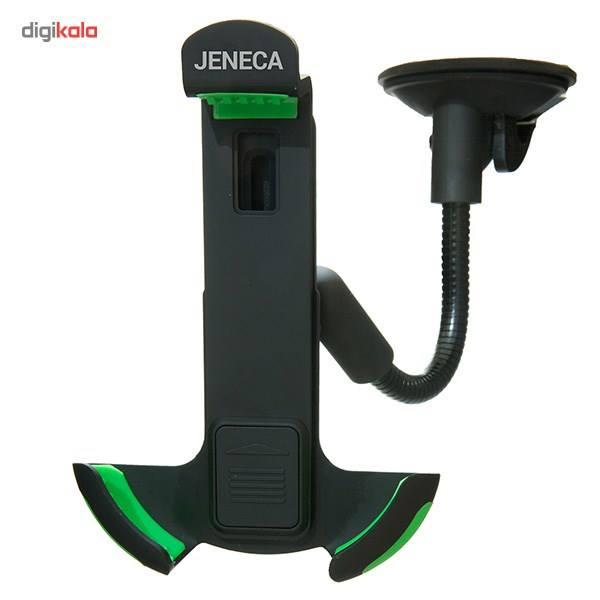 پایه نگهدارنده گوشی موبایل جنکا مدل JNC SH048