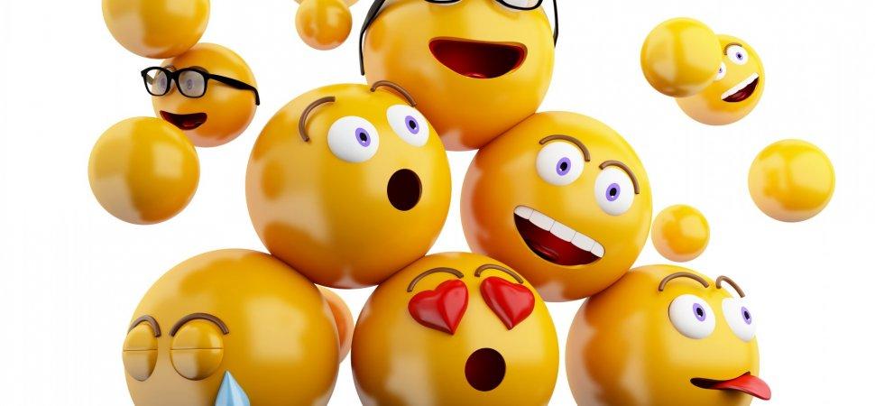 ایموجی ها (Emoji)