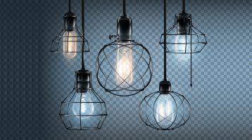 راهنمای خرید لوستر مدرن سقفی و لوستر مدرن پذیرایی