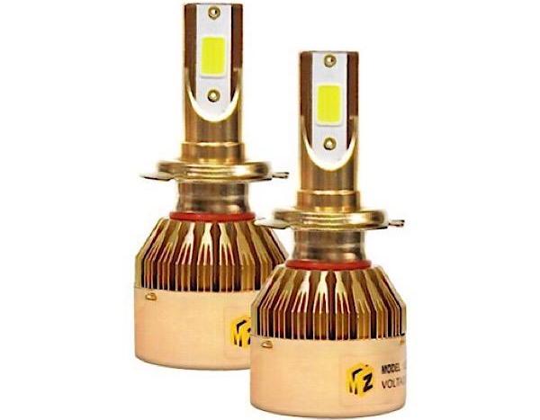 لامپ هدلایت خودرو مدل D9H7