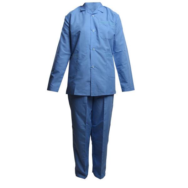 لباس بیمارستانی مقدم مدل BL65