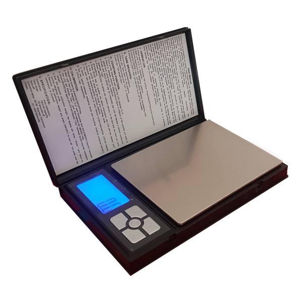 ترازو دیجیتال مدل NOTEBOOK