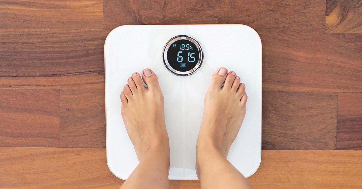 شاخص ترازو دیجیتال وزن کشی