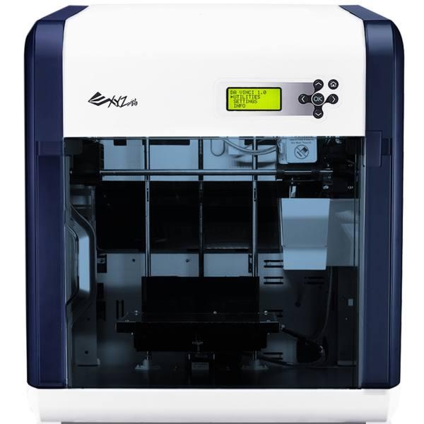 پرینتر 3 بعدی اکس وای زی پرینتیتگ مدل da Vinci 1.0A