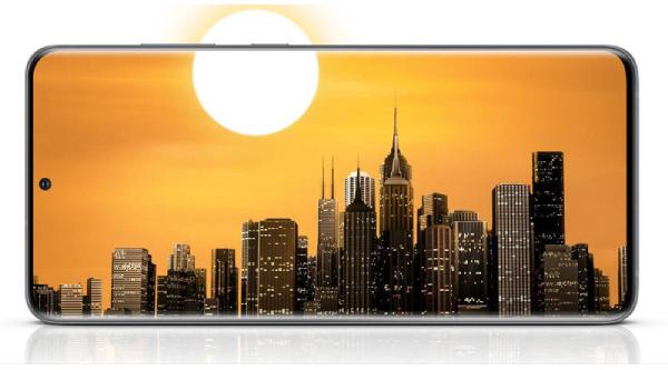 بهترین گوشی سامسونگGalaxy S20 Ultra 5G (1)