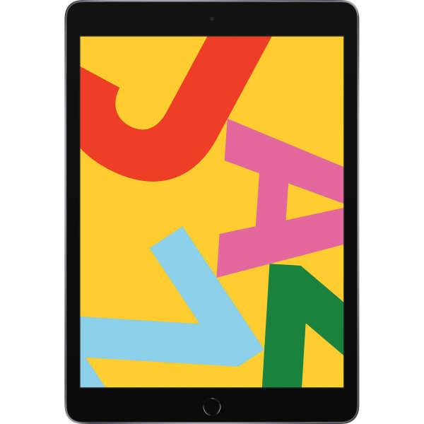 تبلت اپل مدل iPad 10.2 inch 2019 WiFi