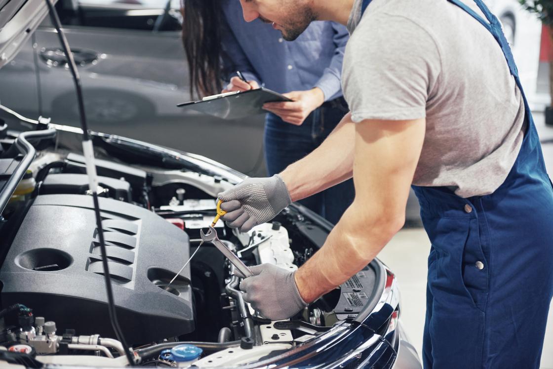 خرید بهترین روغن موتور ماشین ۲