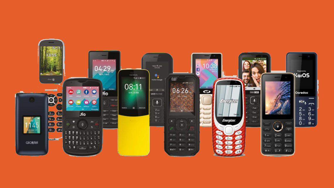 قیمت گوشی موبایل نوکیا ساده