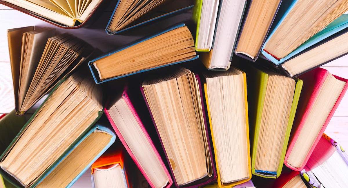 معرفی کتاب های مفید برای مطالعه