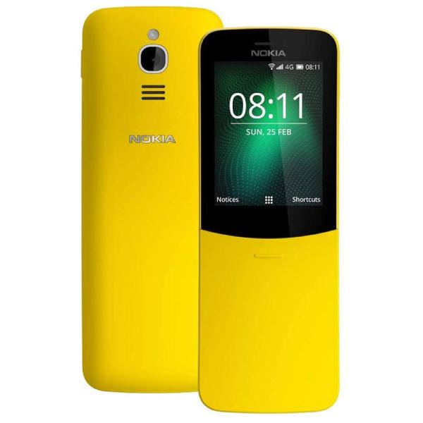 گوشی موبایل نوکیا مدل 8110 4G (1)