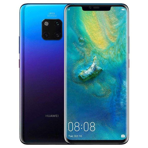 گوشی موبایل هوآوی مدل Mate 20 Pro HMA-L29
