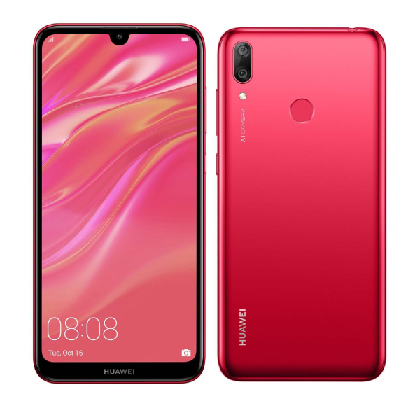 گوشی موبایل هوآوی مدل Y7 Prime 2019 DUB-LX1 (1)