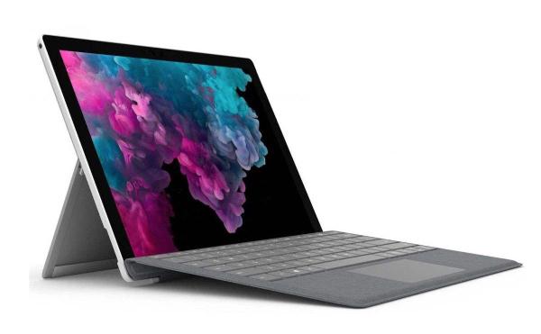 تبلت مایکروسافت مدل Surface Pro 6 - LQ62