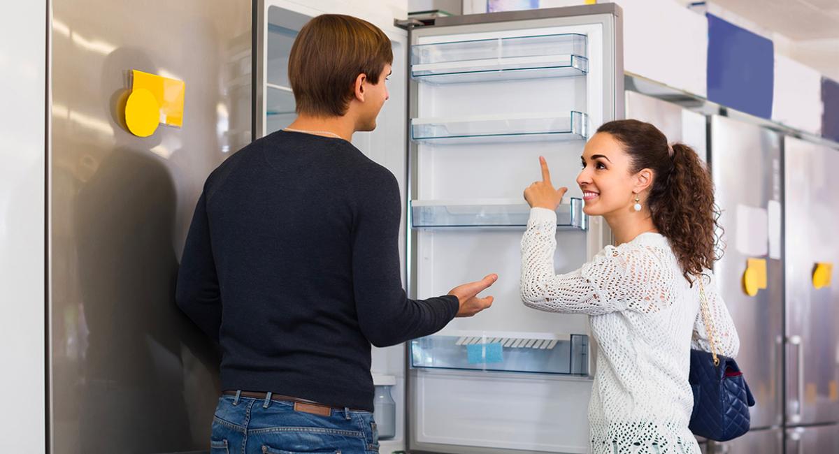 خرید بهترین یخچال فریزر ایرانی