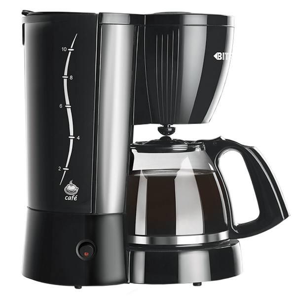 قهوه ساز قطرهای بایترون
