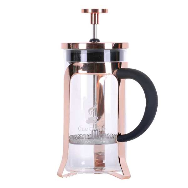 قهوه ساز وان کافی مدل French Press کد B450-350RG