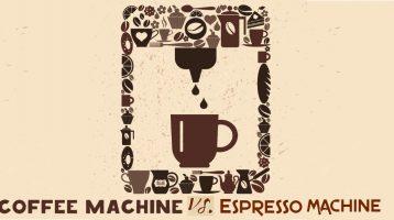 معرفی و خرید انواع قهوه ساز و اسپرسوساز - لیست ابزار