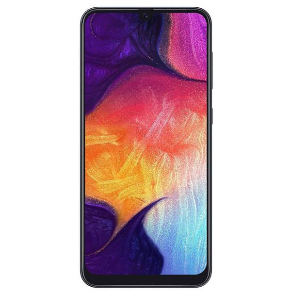 گوشی سامسونگ A50 با ظرفیت 128 گیگیابایت