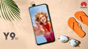راهنمای خرید و بررسی گوشی موبایل هواوی Y9 Prime