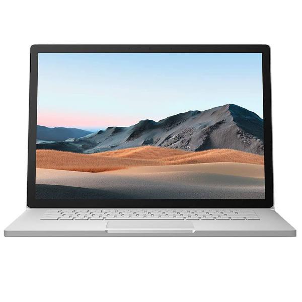 لپ تاپ 15 اینچی مایکروسافت مدل Surface Book 3 - E