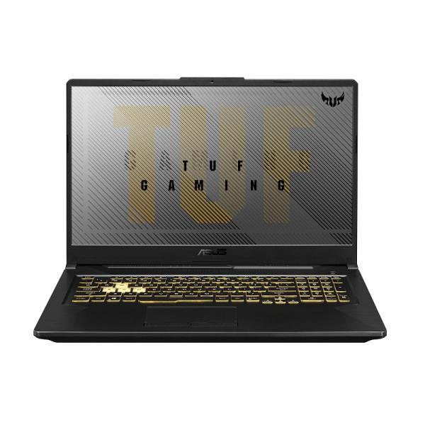 لپ تاپ 17 اینچی ایسوس مدل TUF GAMING FX706II