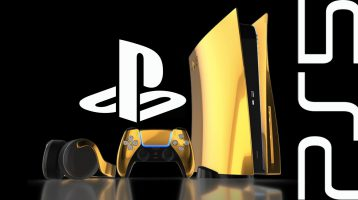 معرفی playstation 5 در وب سایت لیست ابزار