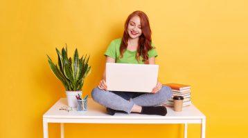 راهنمای خرید بهترین لپ تاپ دخترانه در لیست ابزار