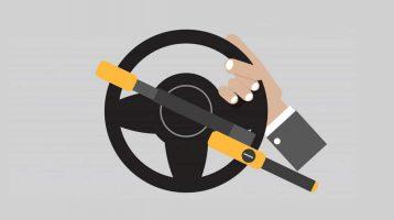 راهنمای خرید قفل فرمان خودرو - لیست ابزار