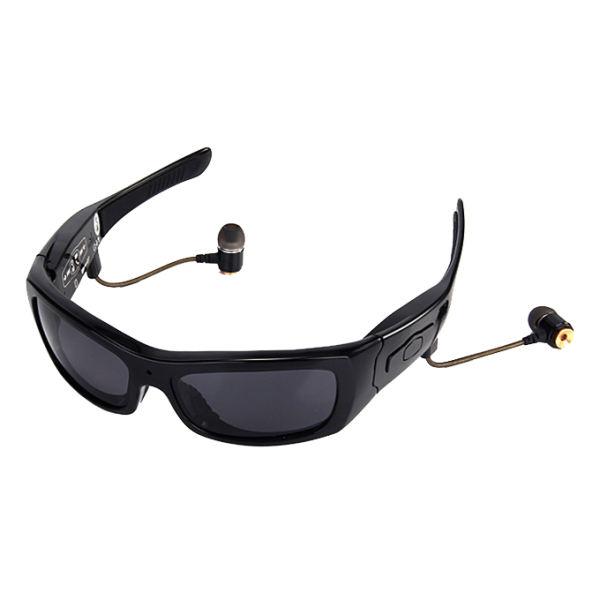 هدفون و عینک بلوتوثی مدل MS2