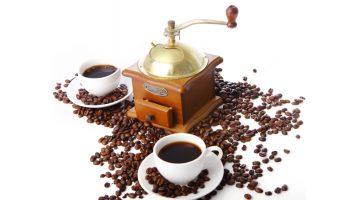 دستگاه آسیاب قهوه خانگی - لیست ابزار