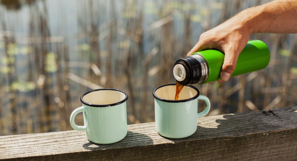 راهنمای خرید فلاسک چای