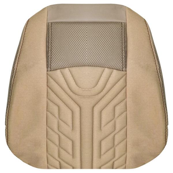 روکش صندلی خودرو مدل AZ158 مناسب برای سمند