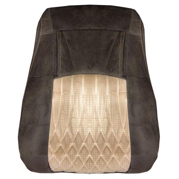 روکش صندلی مدل SM4 مناسب برای سمند