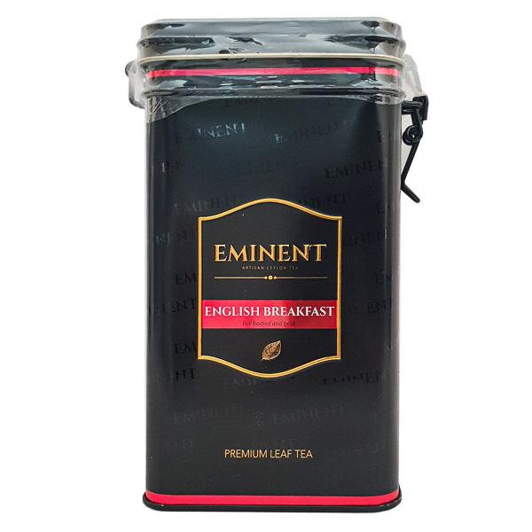 چای صبحانه انگلیسی امیننت