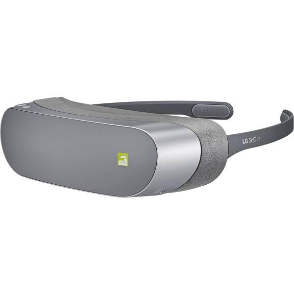 ال جی مدل 360 VR