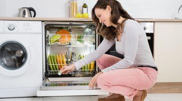 راهنمای خرید بهترین ماشین ظرفشویی ایرانی و خارجی