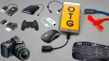 راهنمای خرید کابل OTG