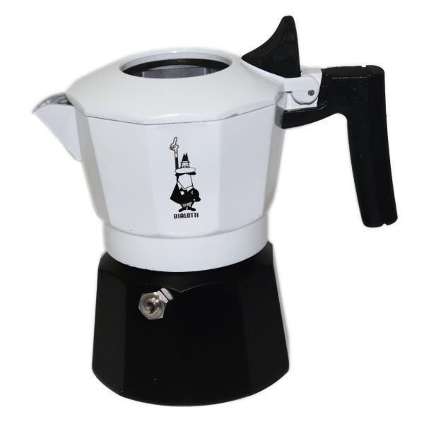 قهوه جوش بیالیتی مدل موکا کد001