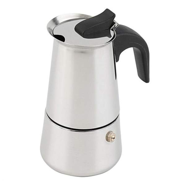 قهوه جوش مدل2 اسپرسو ساز مدل Mok4c کد 100000188