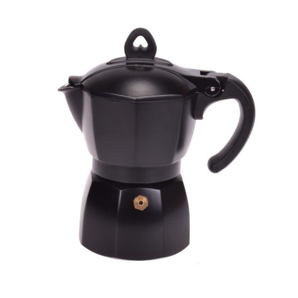 قهوه جوش موکاپات مدل Cof-2Cup