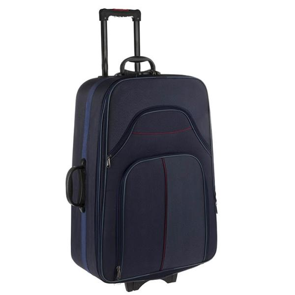 عکس چمدان مسافرتی مدل H03 سایز بزرگ