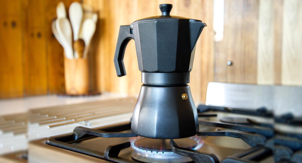 روش دم کردن قهوه