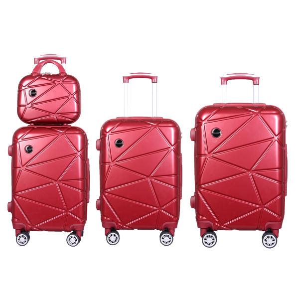 چمدان مسافرتی مدل R1924