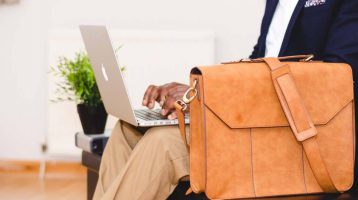 کیف لپ تاپ - کاور و کوله