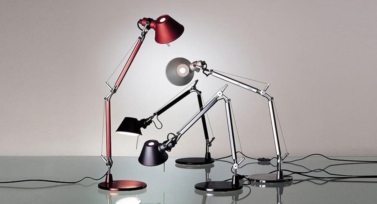 راهنمای خرید چراغ مطالعه - لیست ابزار