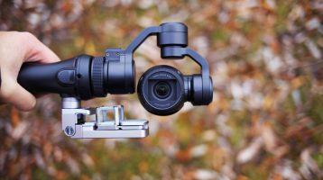 11 مدل گیمبال دوربین عکاسی و فیلمبرداری: بهترین استابلایزر دوربین 2021