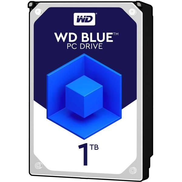 مدل Blue WD10EZEX